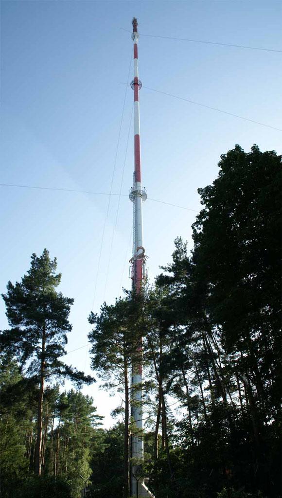 Berliner Radiosender