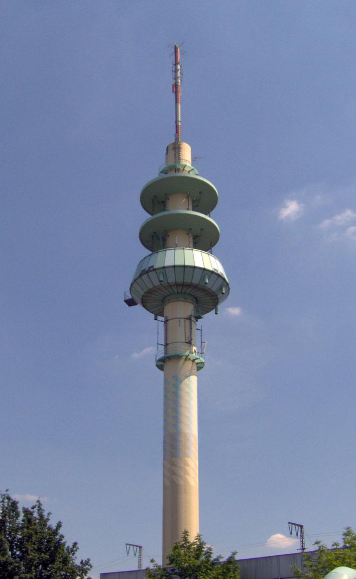 Fernsehturm Duisburg