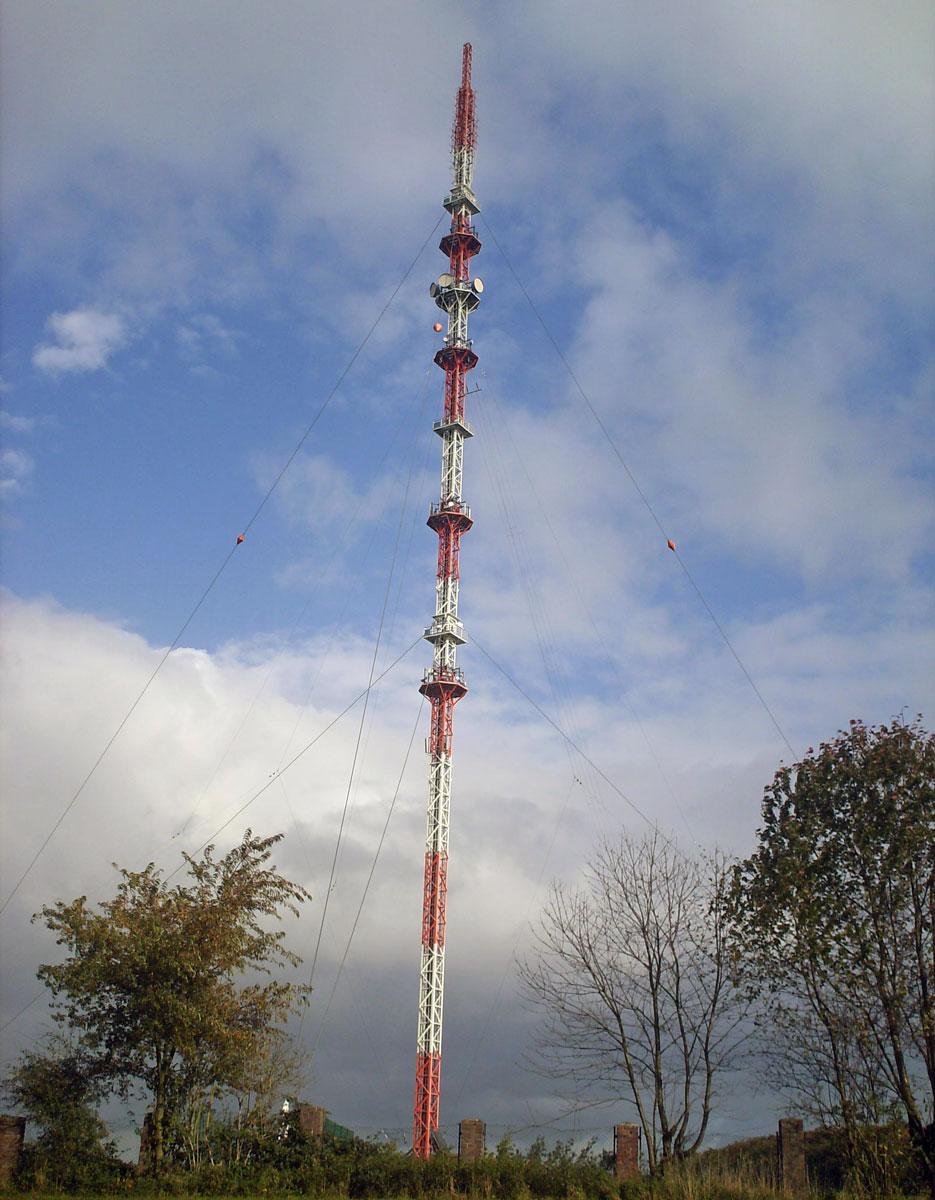 Radiosender in Dortmund, Deutschland / Radio stations in ...